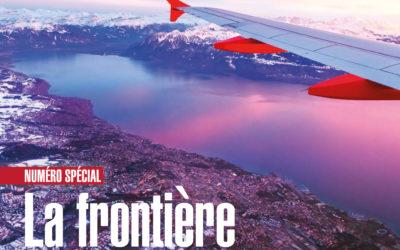 Hors série La Frontière en Chiffres 2020