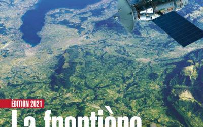 Hors série La Frontière en Chiffres 2021